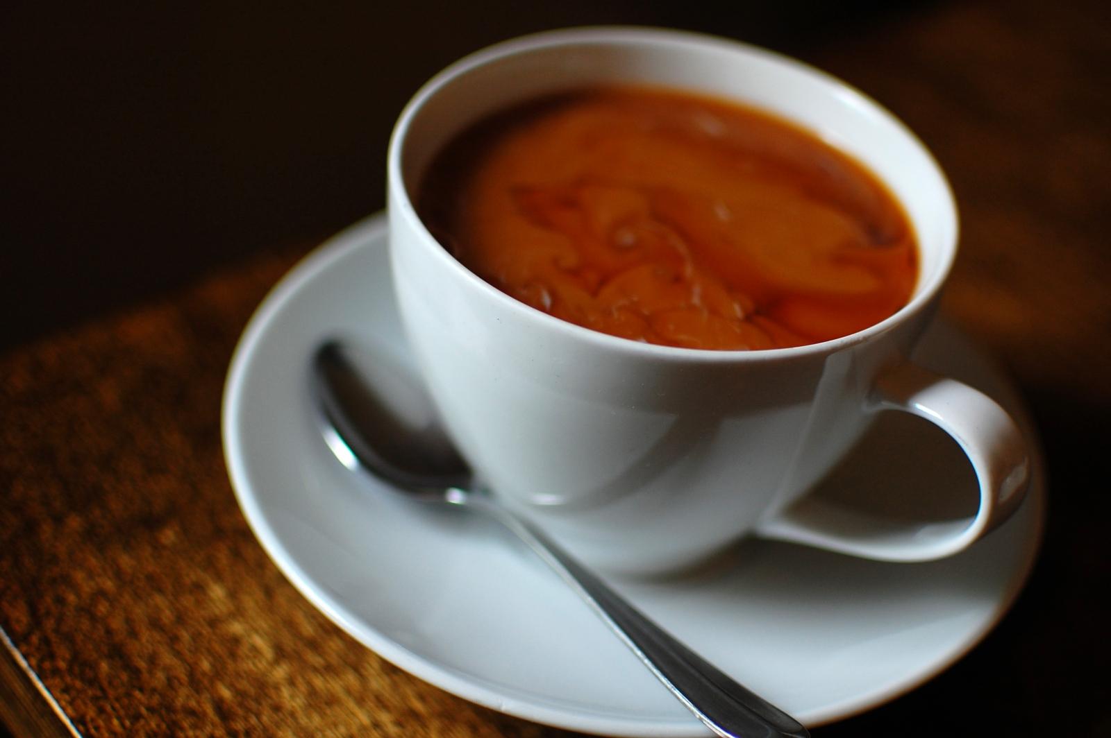 coffee death