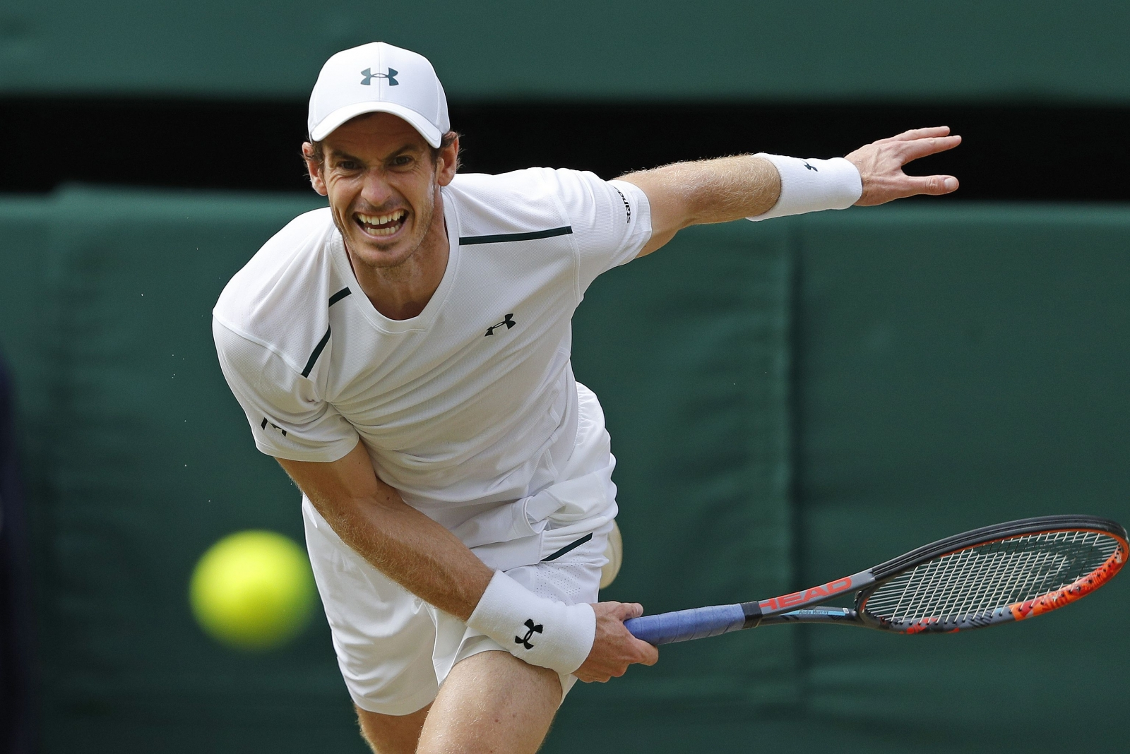 Murray, Konta reach Wimbledon quarter-finals