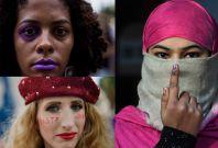 Five Shocking Bans On Women Around The World