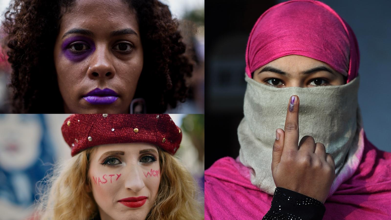 five-shocking-bans-on-women-around-the-world