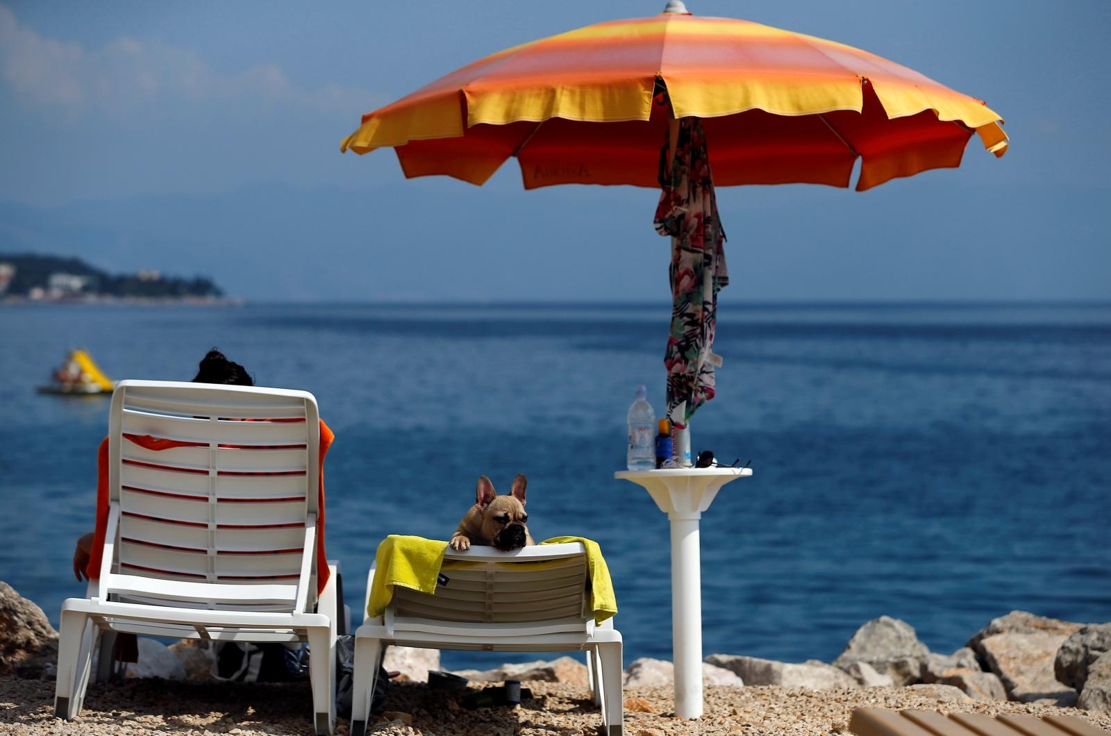 Hvar, Croatia's holiday island