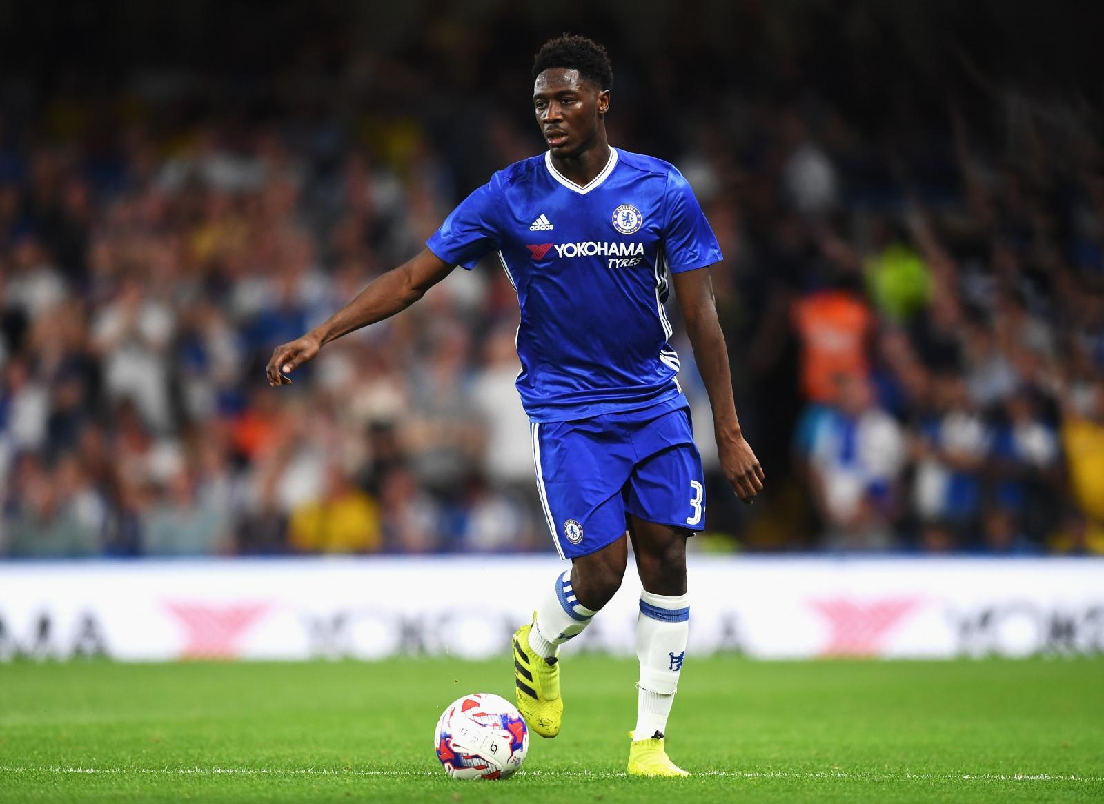 Chelsea defender joins Hull City on season-long loan