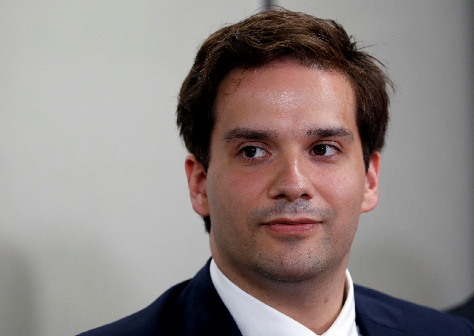 Mt Gox Mark Karpeles