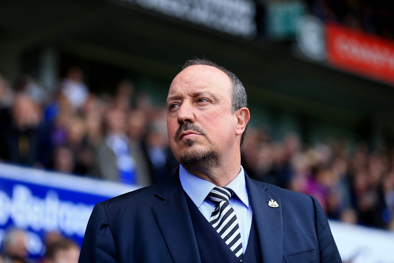Long Term Loan >> Rafael Benitez frustrated with Newcastle transfer progress as club consider second Jacob Murphy bid