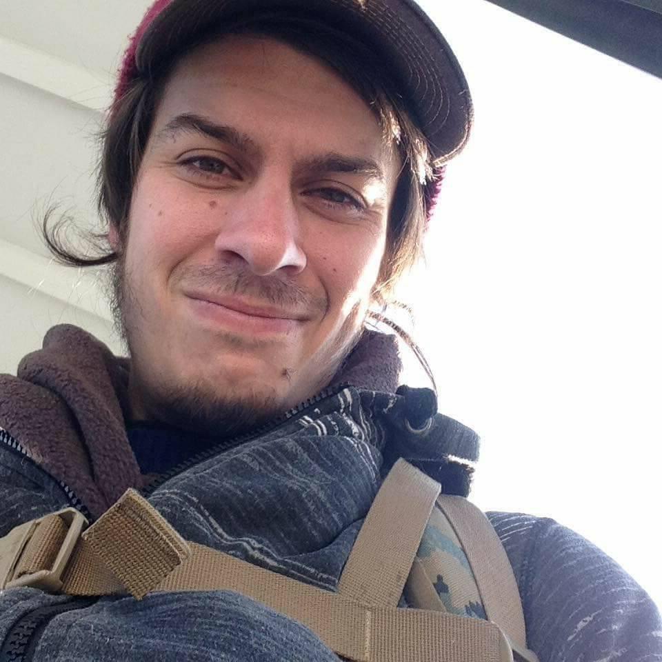 Robert Grodt killed in Syria