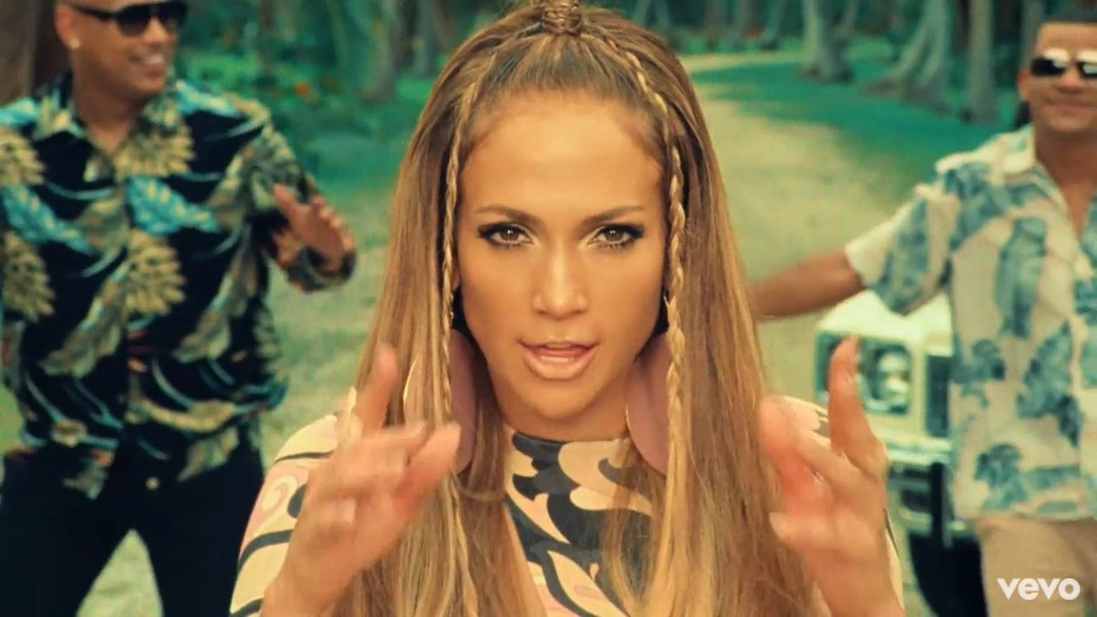 Jennifer Lopez's steamy new music video shot in Islamorada