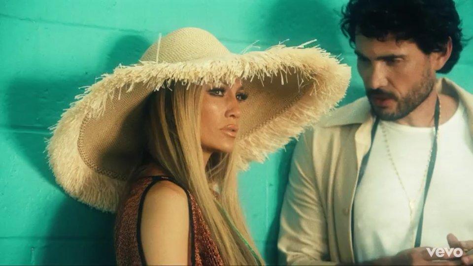 Jennifer Lopez video