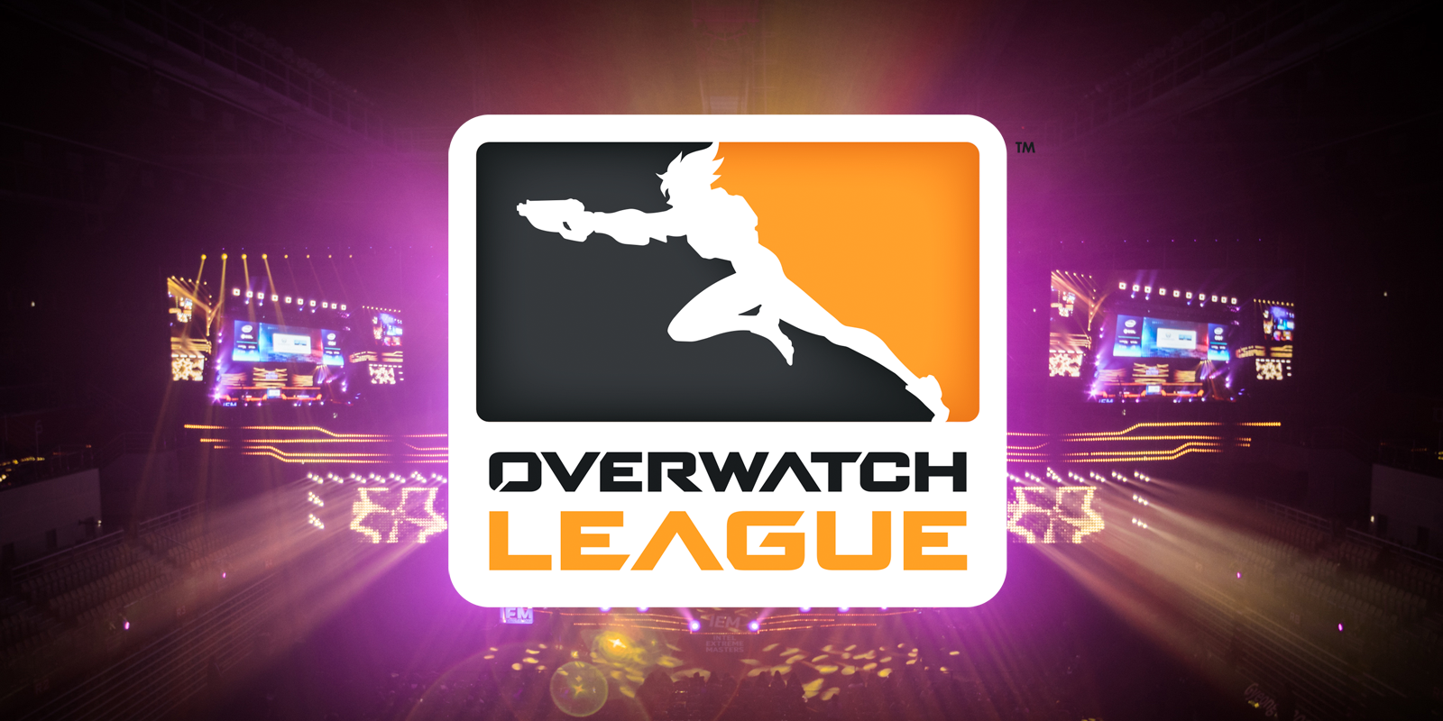 Blizzard Unveil The Overwatch League's First Seven Teams