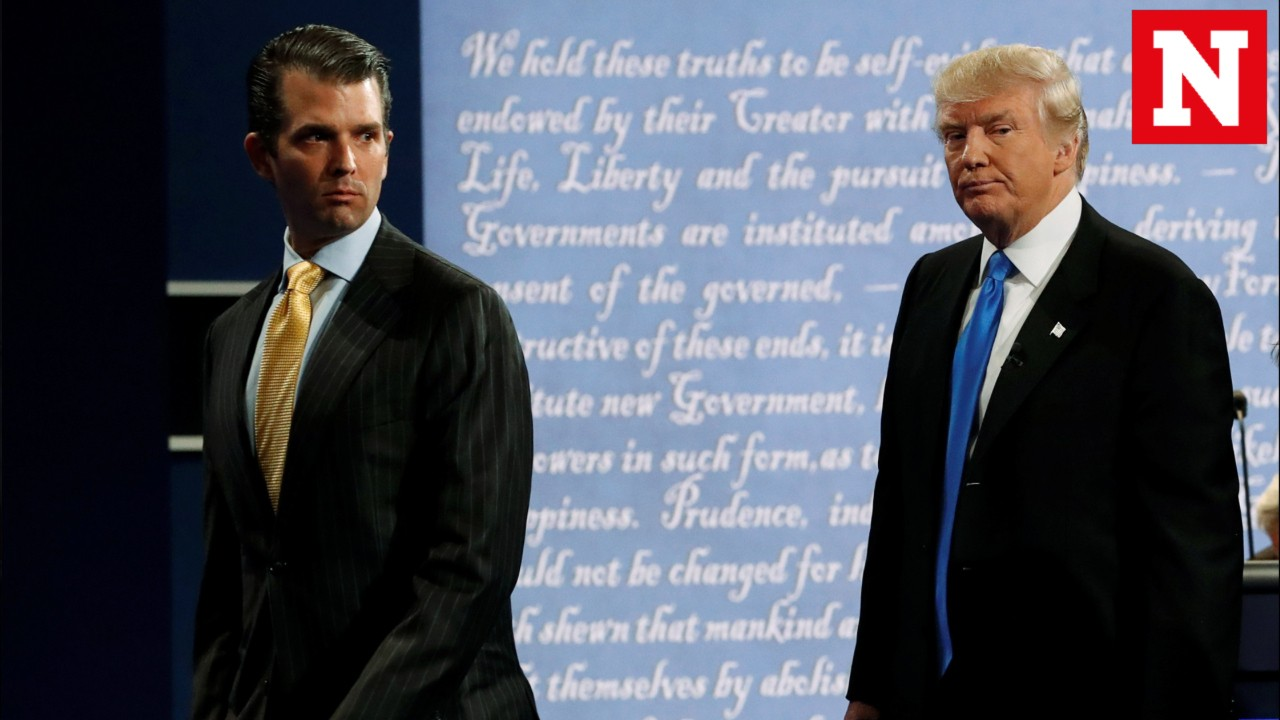 donald-trump-defends-his-son-after-email-revelations-show-meeting-with-kremlin-linked-lawyer