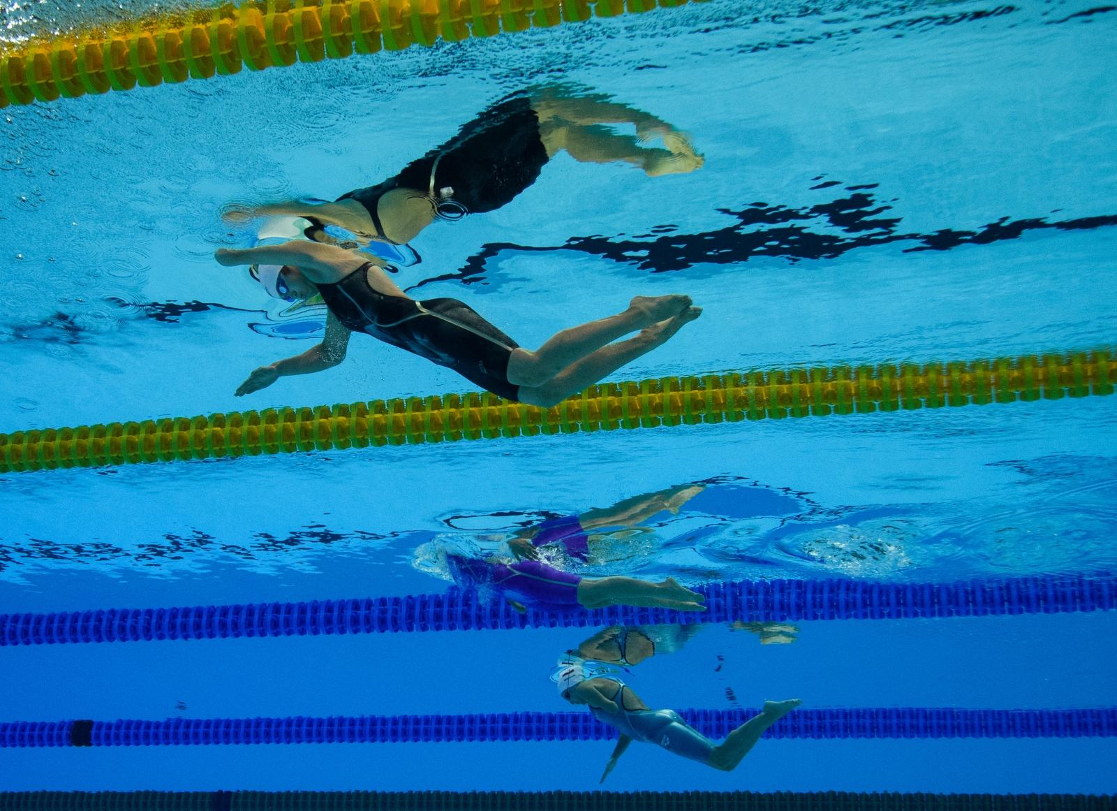 Indian Para-athletes