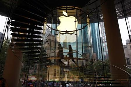 China Back Apple in Patent War: Country Grants 40 New Patents Protecting iPhone, iPad