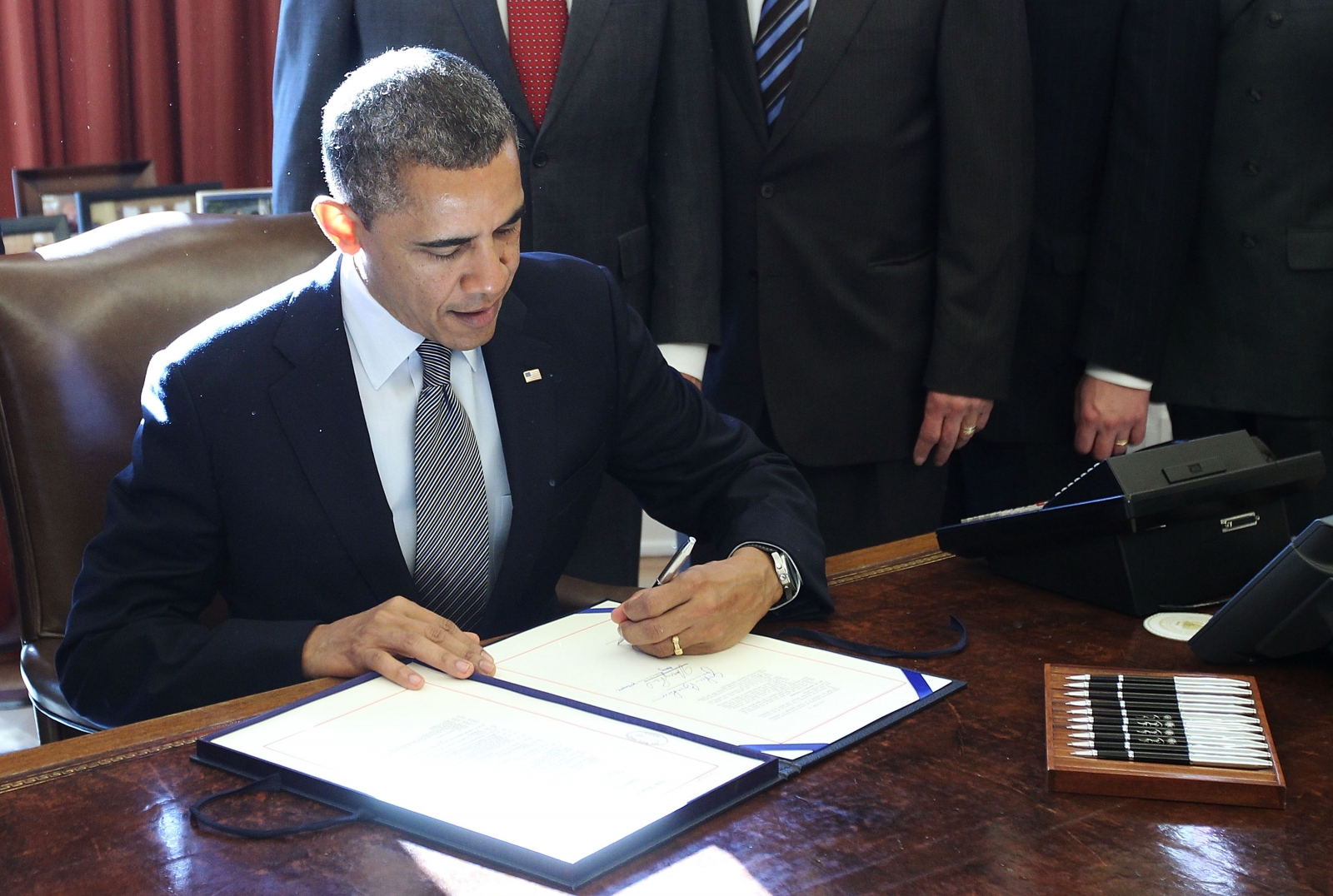 Obama Magnitsky Act