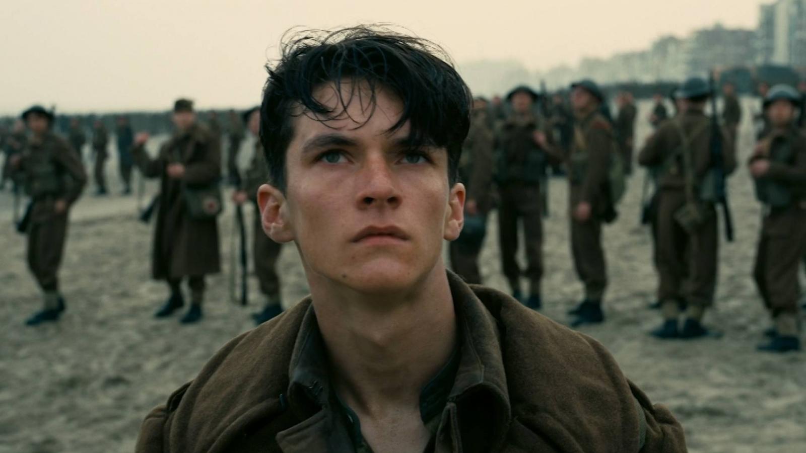 'Dunkirk': IMAX Featurette