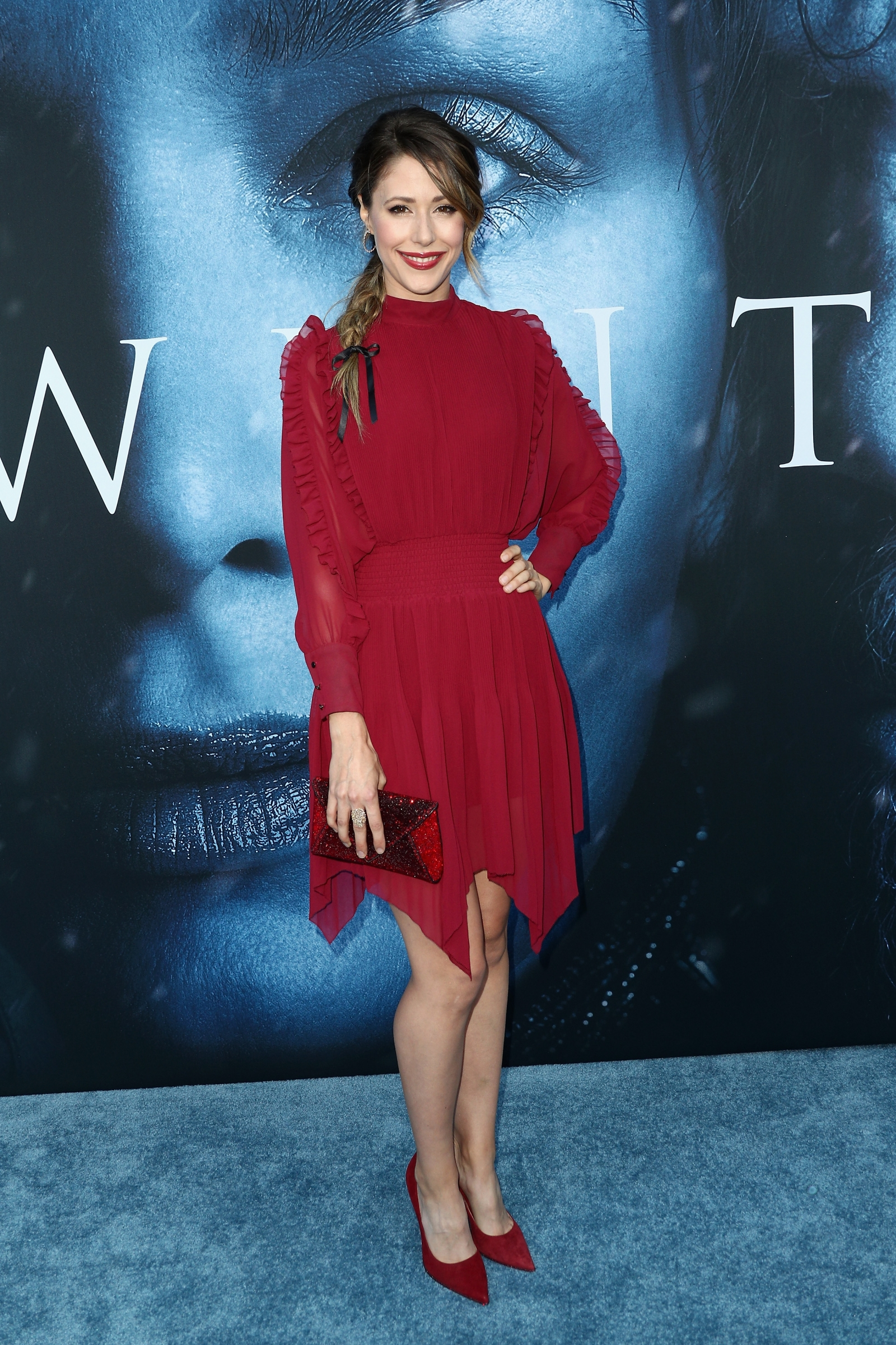 Game of Thrones LA premiere