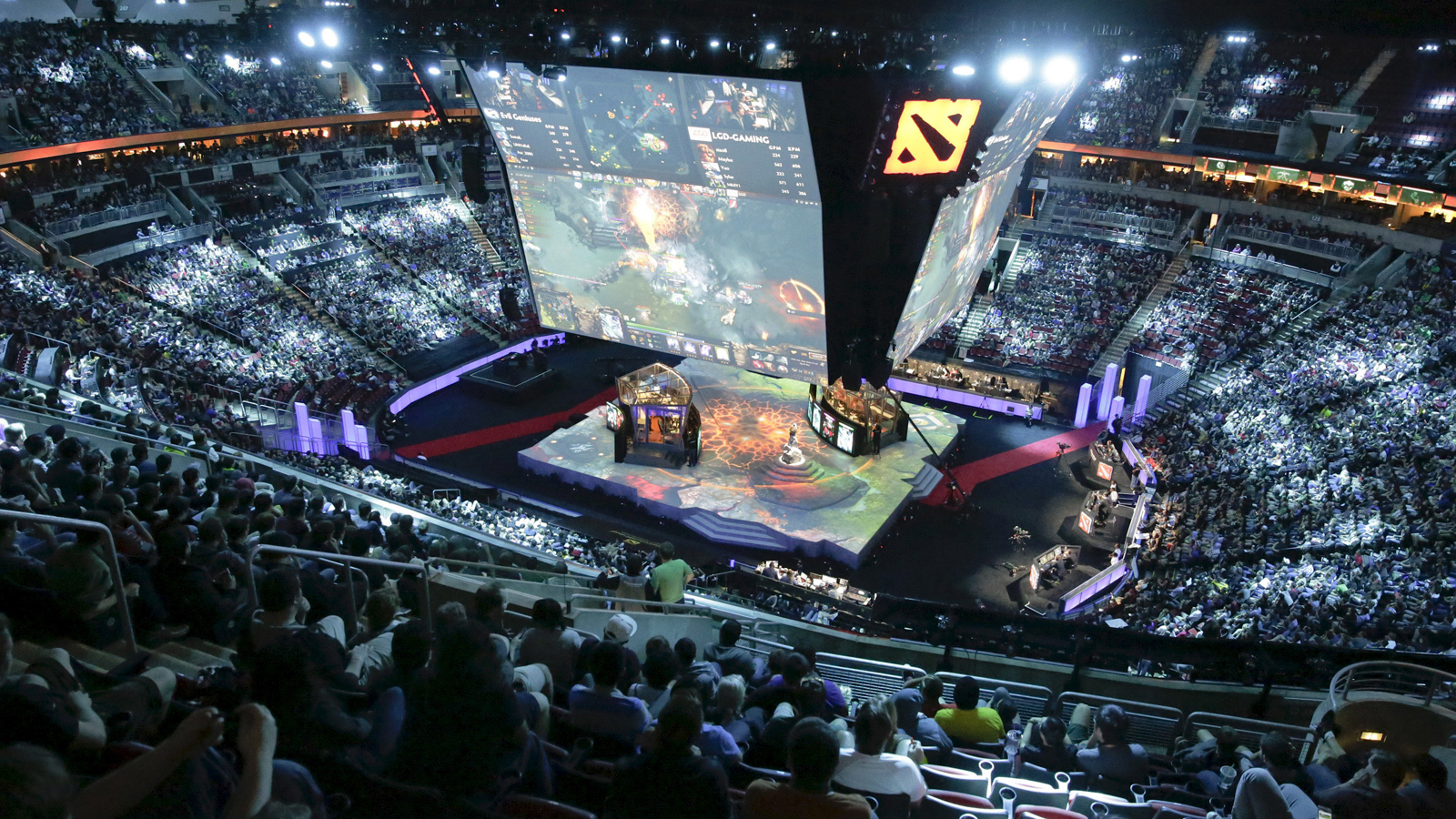 dota 2 international prize pool breaks own record as largest in
