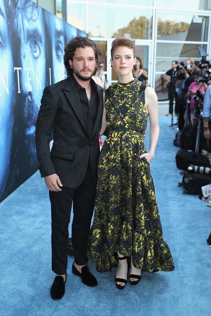 Game of Thrones La Premiere.