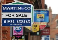 Quarter-of-a-million-pound homes have become the norm