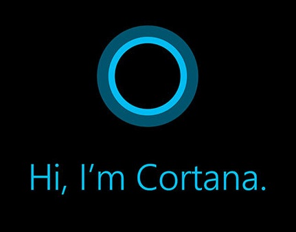 Cortana logo small