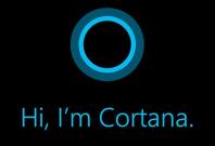 Cortana logo small