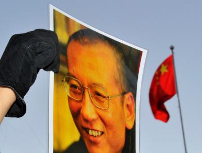 Liu Xiaobo Nobel Peace Prize Dead