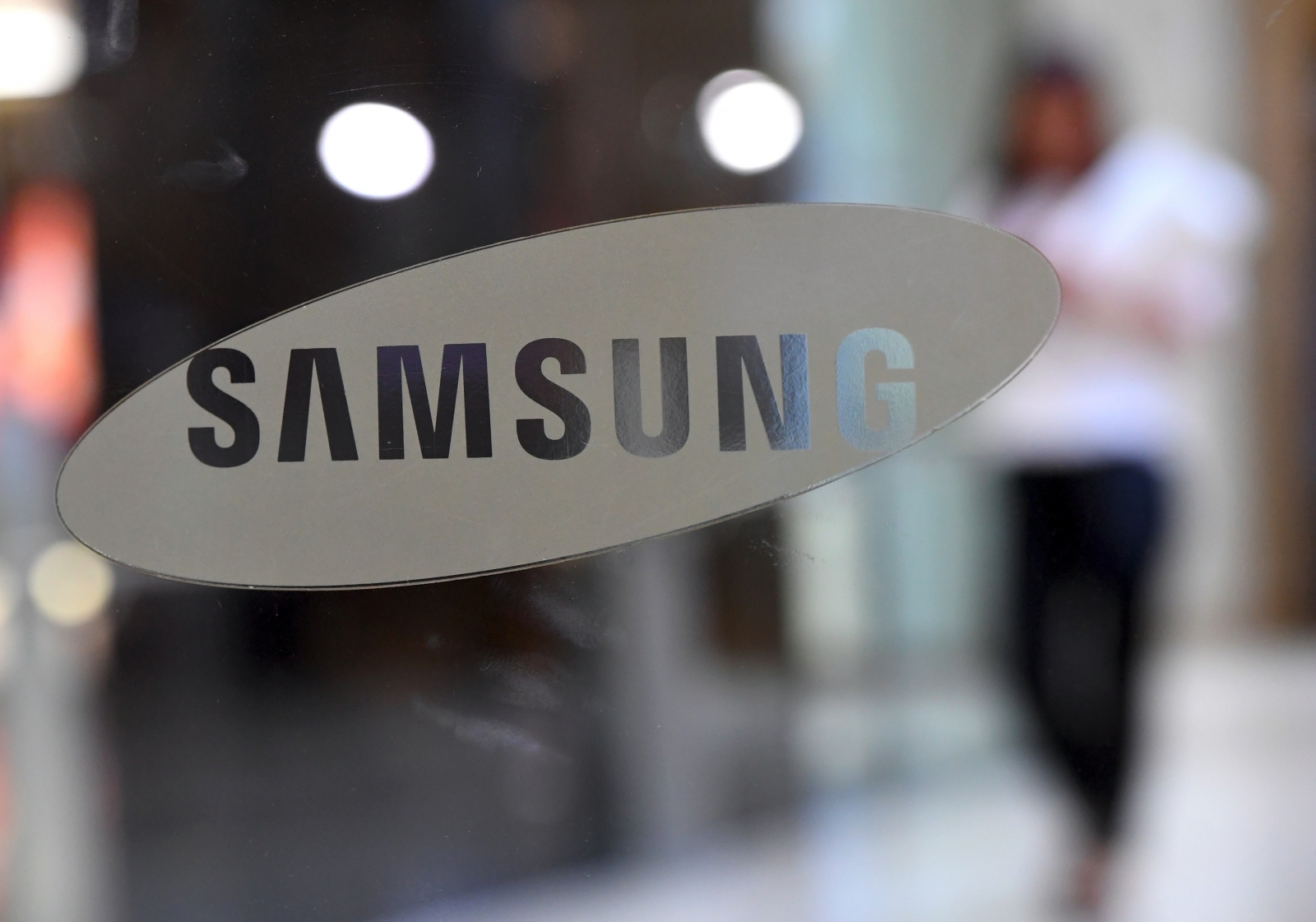 Samsung working on News Today