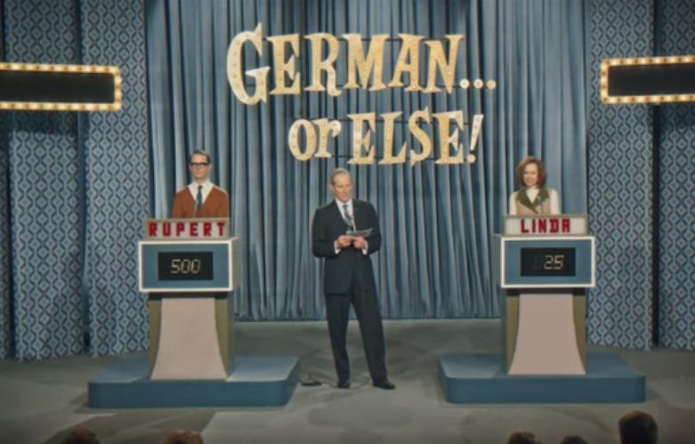 Wolfenstein 2: New 'German or Else' trailer shows off ...