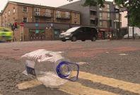 Arrest Made after Spate of Acid Attacks in London