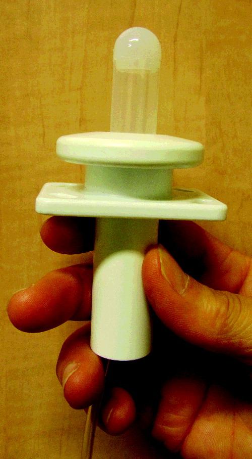 Vaginal Pressure Inducer