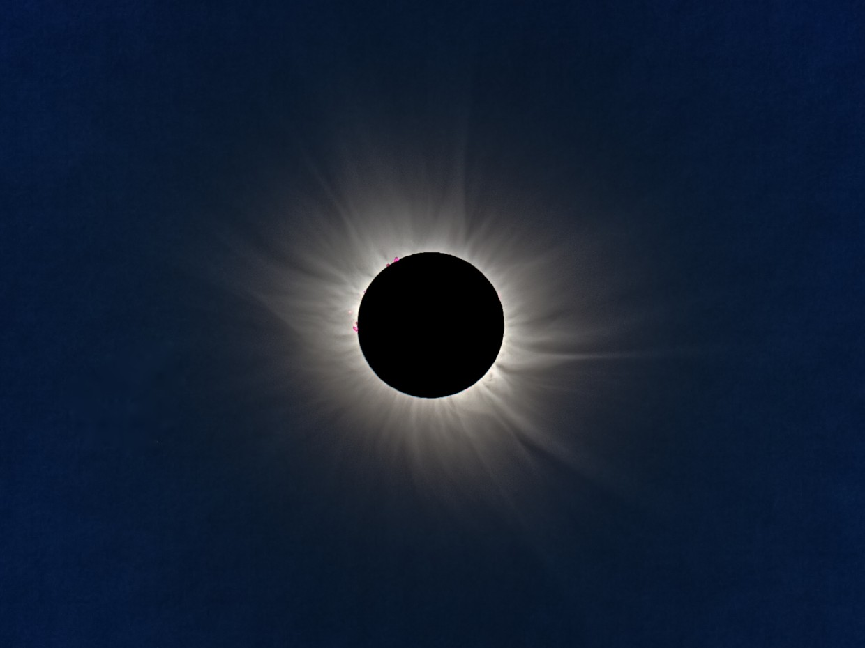 Solar eclipse 2017: This will be a once in a lifetime ...