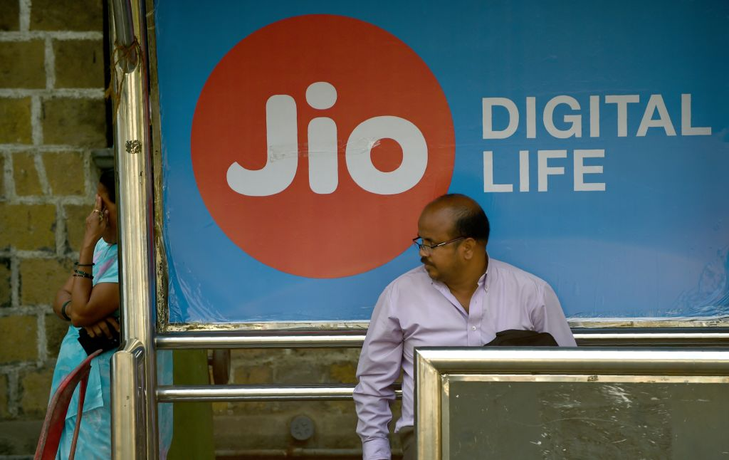 Jio data breach affects millions