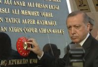 Turkey's Erdogan addresses rallies to mark first anniversary of failed coup