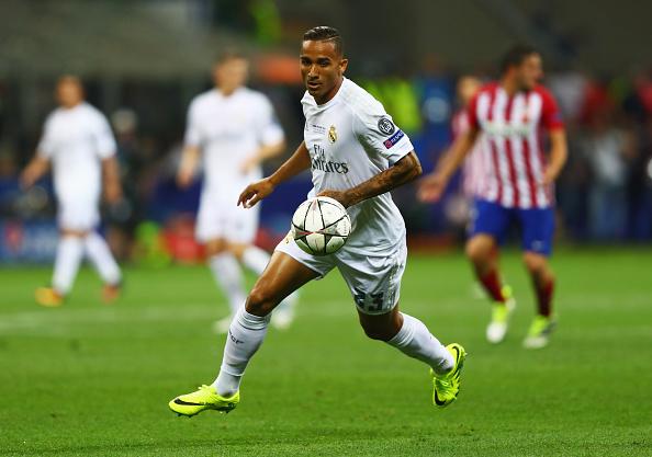 Man City agree £30million fee for Real Madrid star