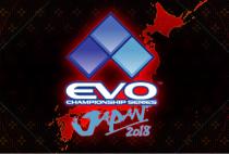 Evo Japan 2018