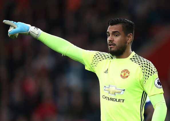 Man Utd 'Keeper Signs New Deal