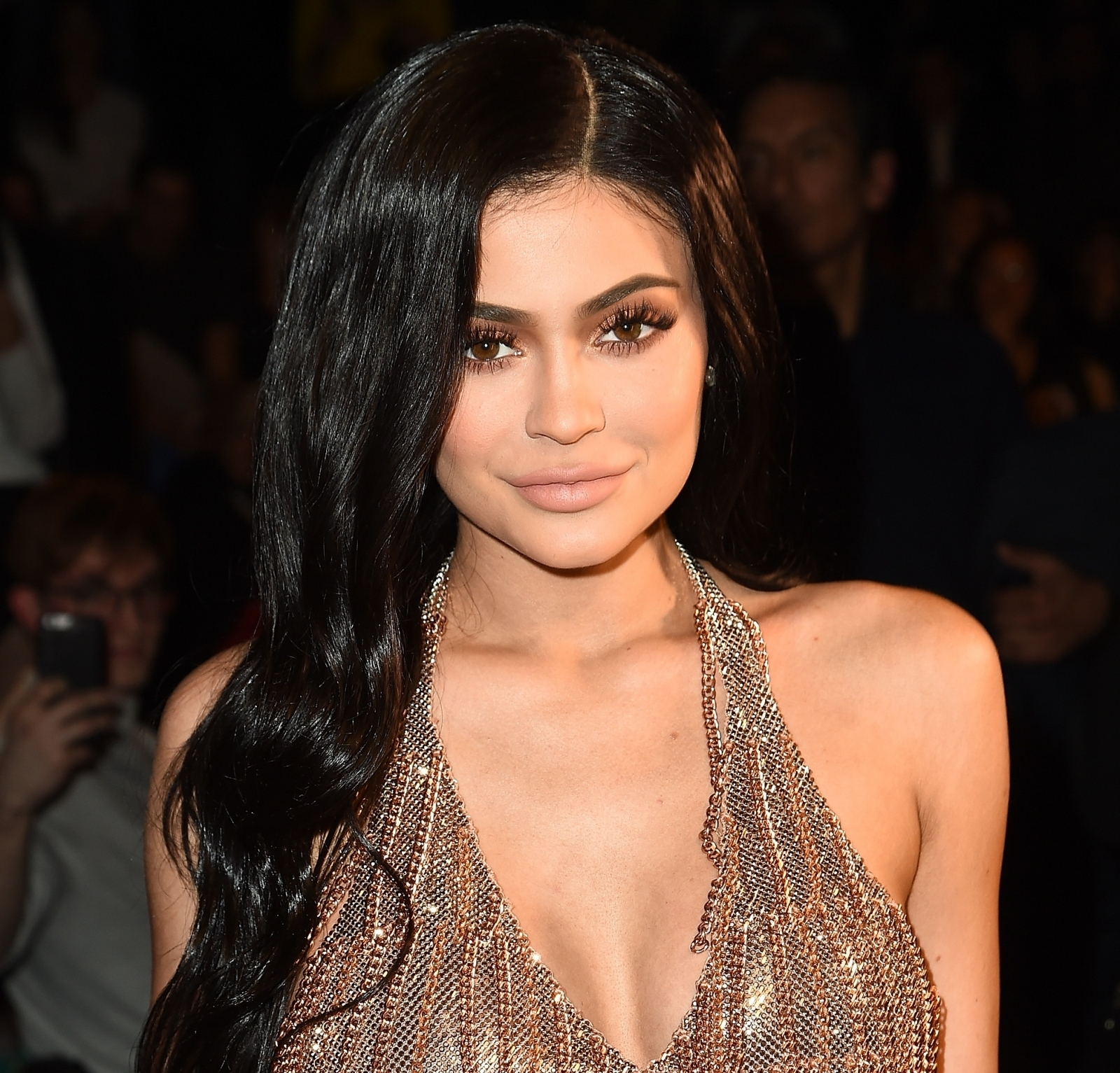 Kylie Jenner smoulders in see-through lingerie, says she feels like 'an old woman in a 19-year-old's body'