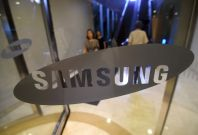 Samsung installs first cinema LED