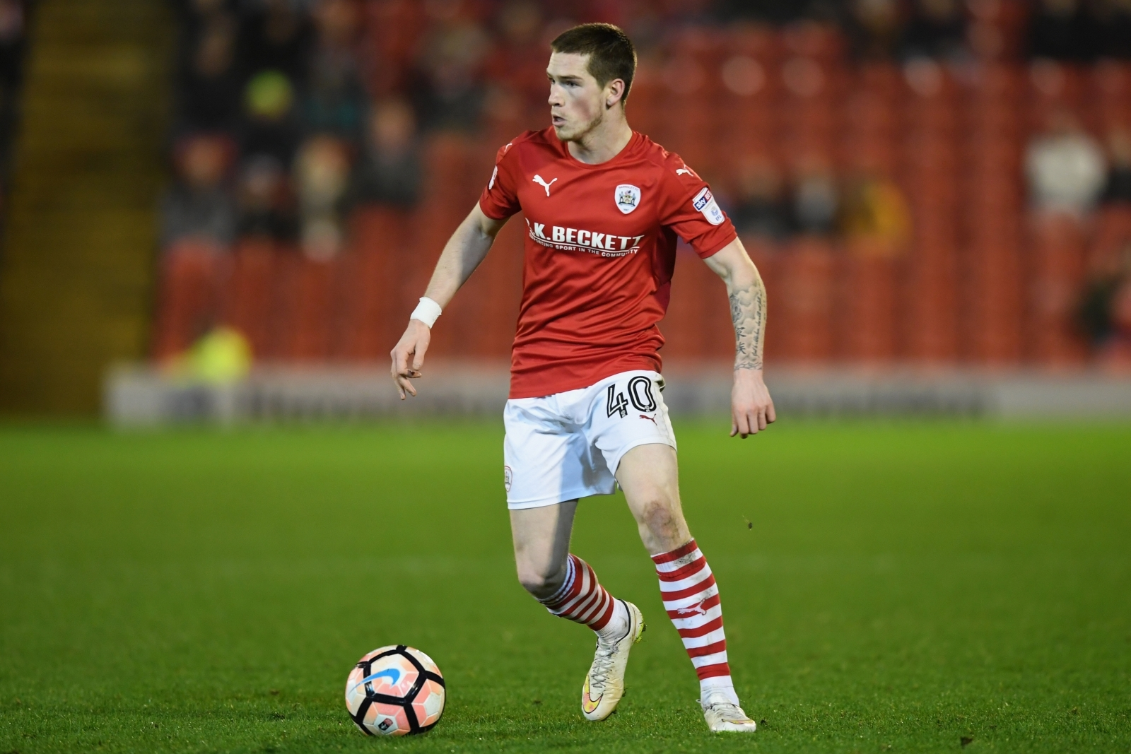 Bristol City loan Liverpool winger Ryan Kent
