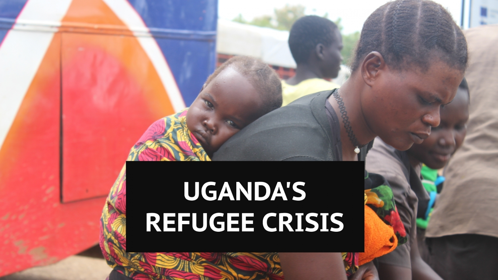 Uganda's refugee crisis