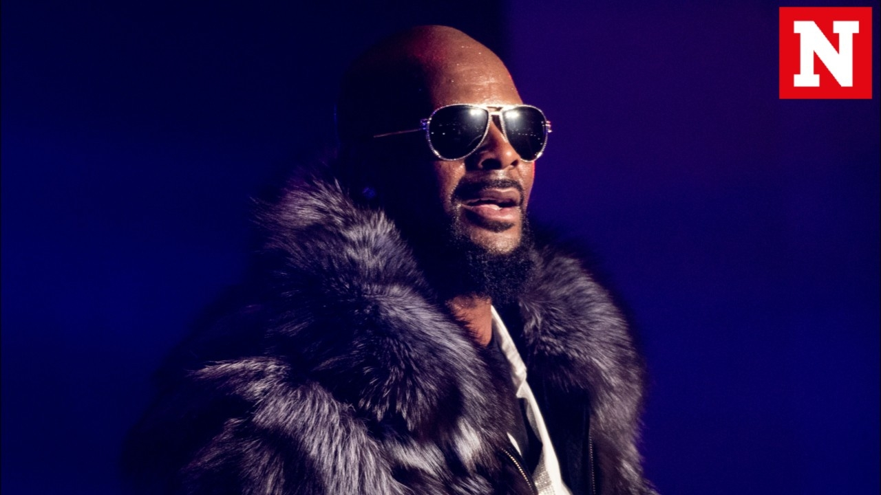 Parents claim R Kelly is holding their daughters in an 'abusive cult'