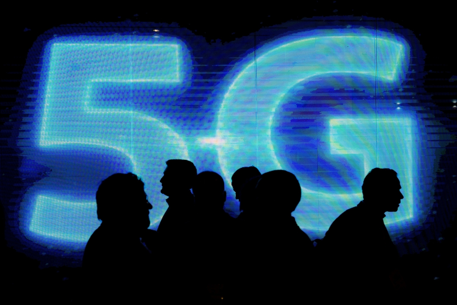 High speed internet