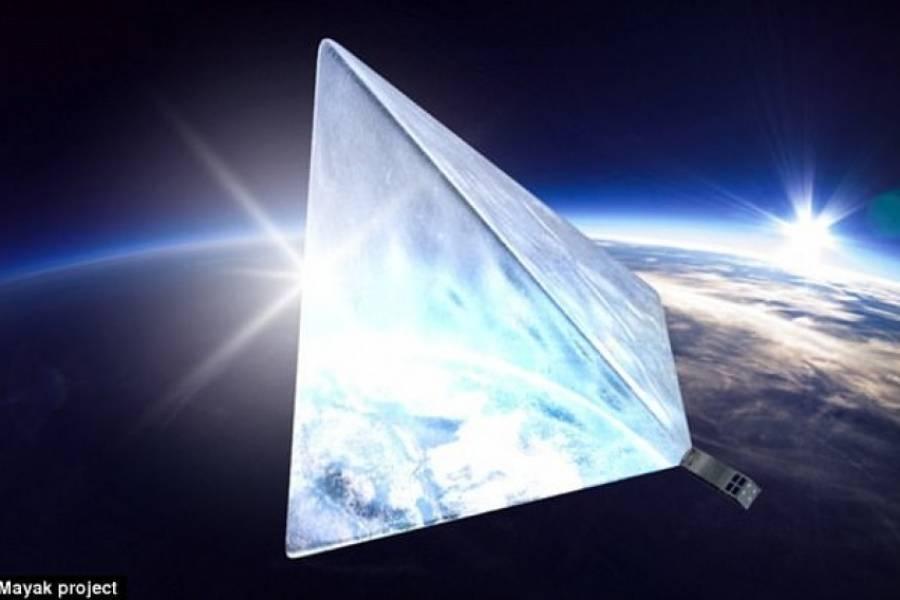 Mayak satellite
