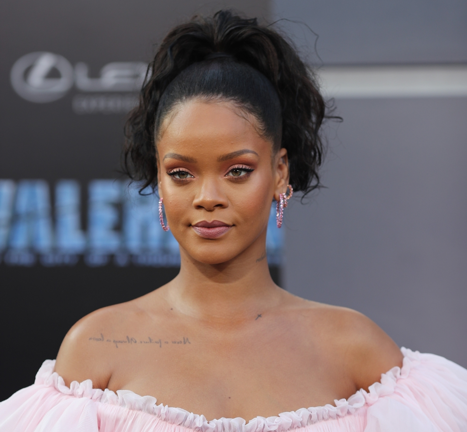 Rihanna Awes Fans With Eye Popping Photo The Most