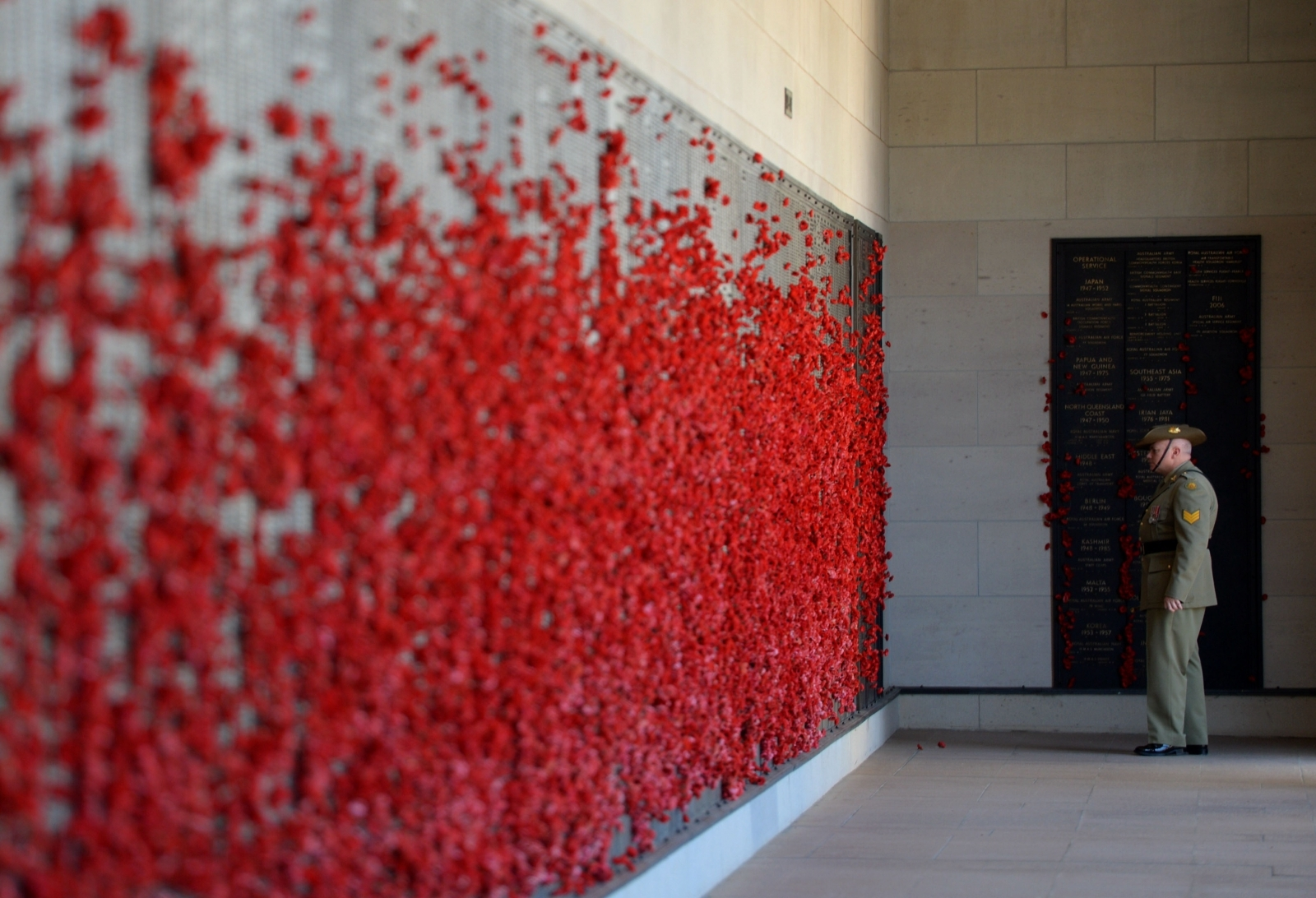 Brisbane war memorial