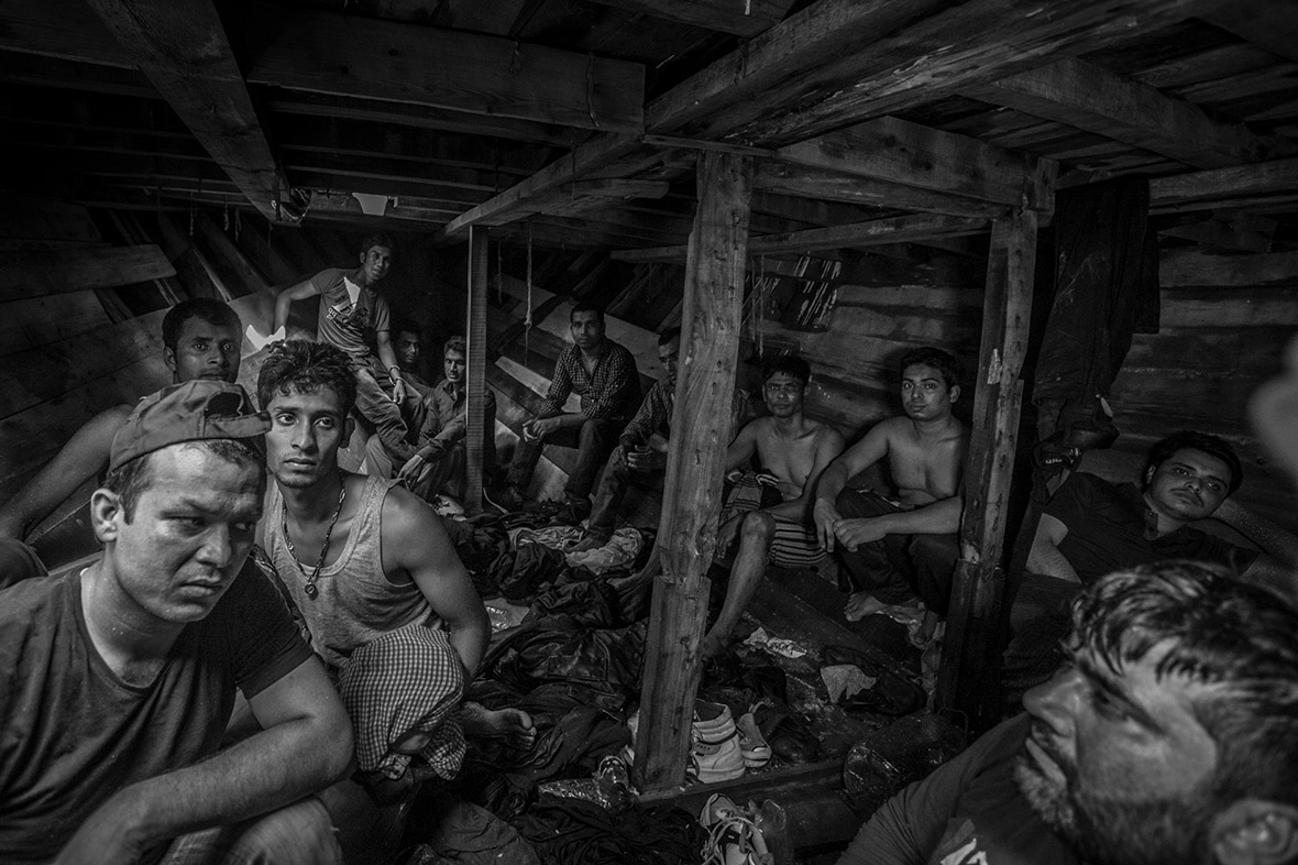Magnum and LensCulture Photography Awards 2017