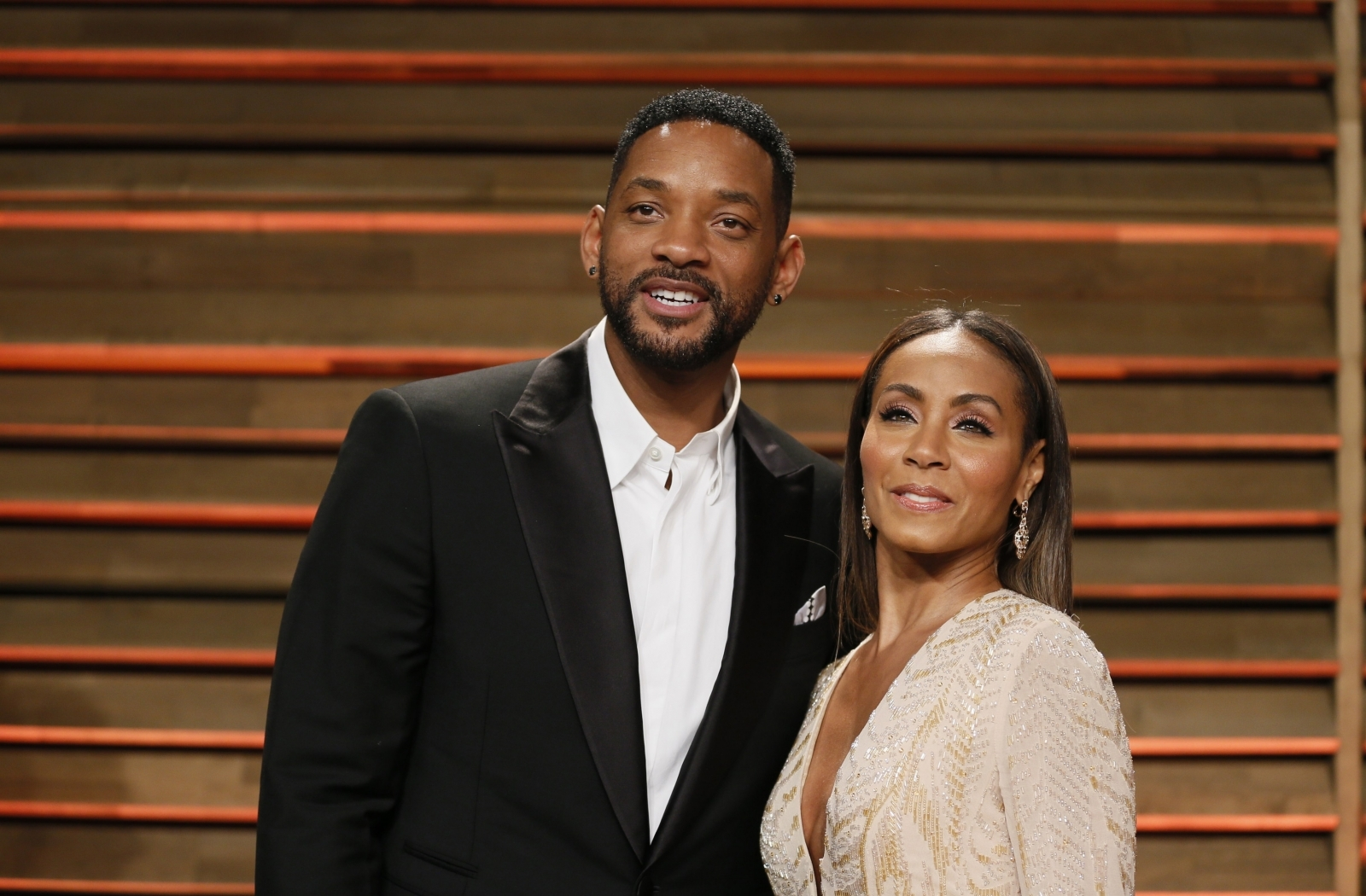 Will Smith's heartwarming tribute to 'Queen' Jada Pinkett Smith on 20th anniversary