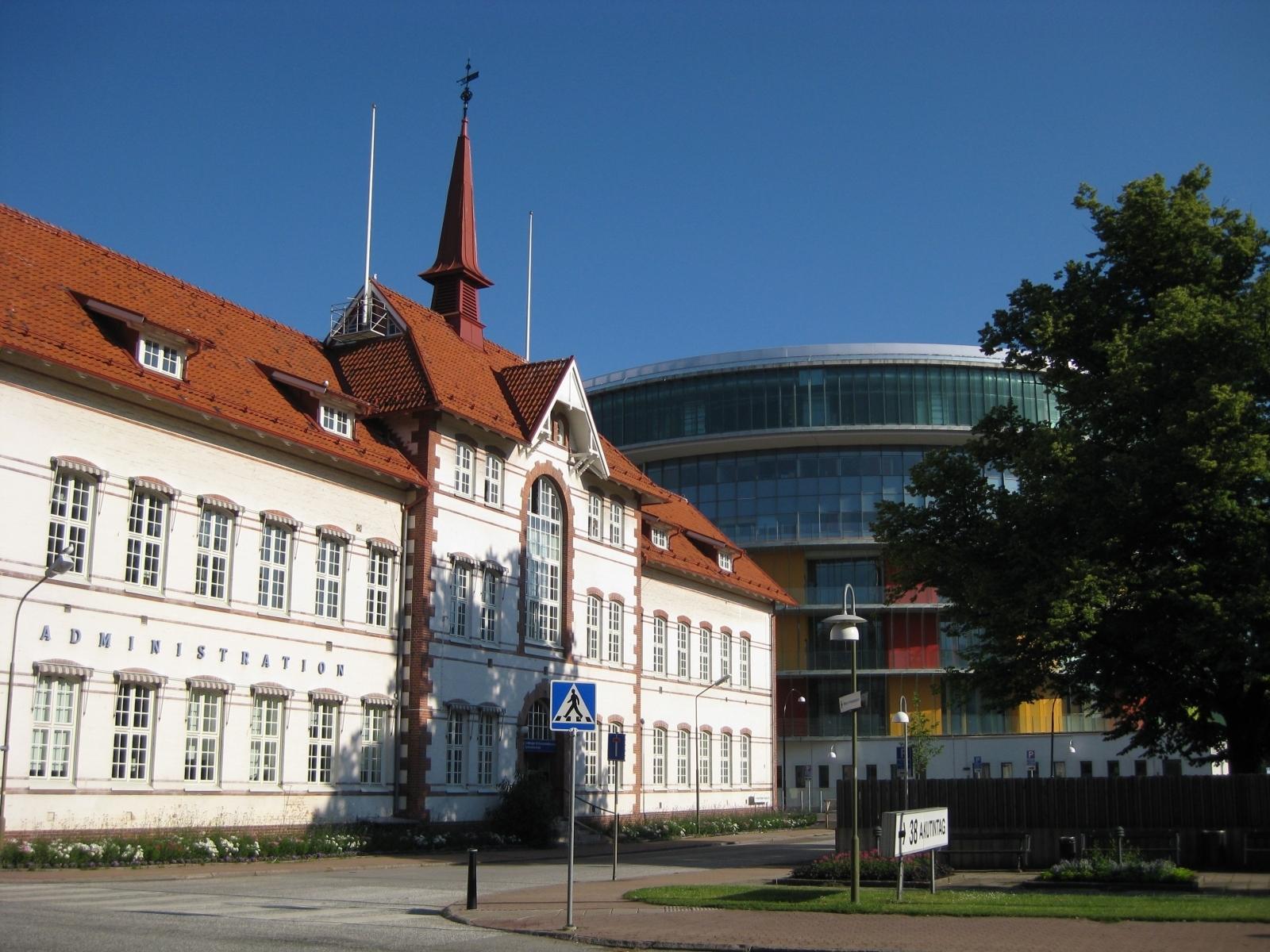 Skane University Hospital