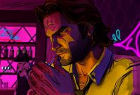 The Wolf Among Us screenshot