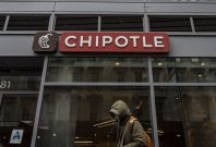 Chipotle Under Scrutiny For Food Safety