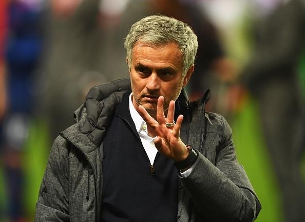 Lukaku: Mourinho makes me a better player