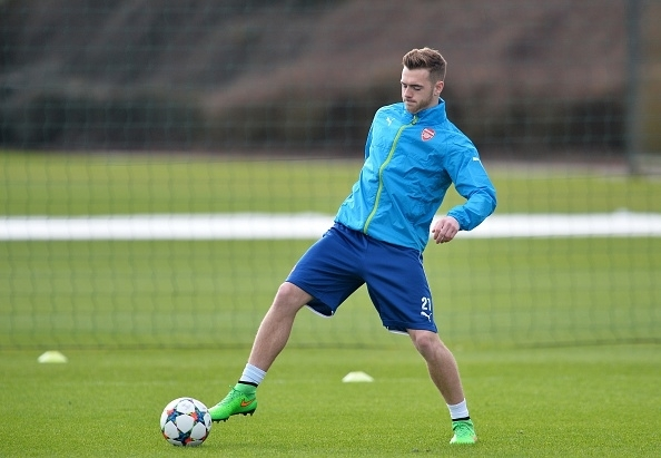 Arsenal reject £16m Calum Chambers bid from Crystal Palace